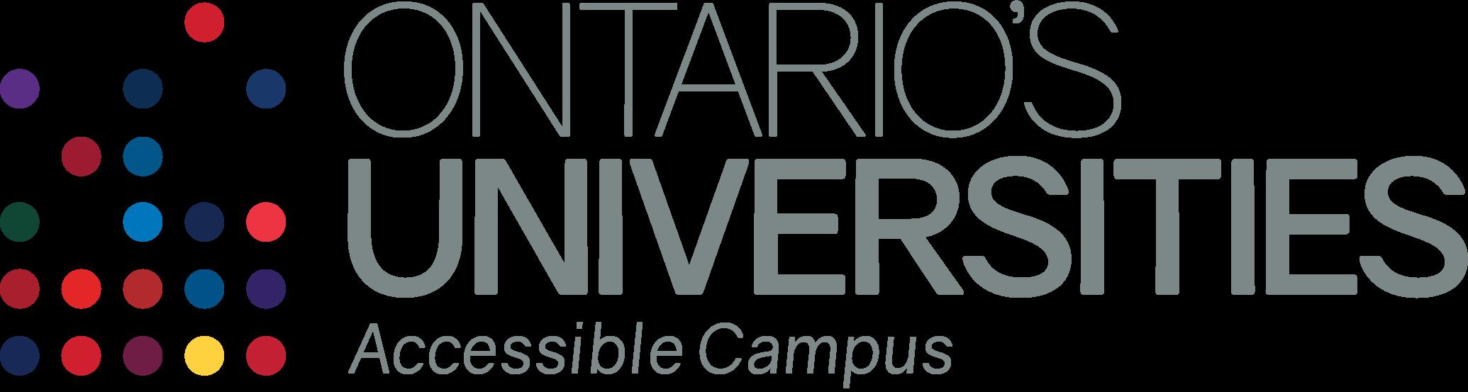 Accessible Campus