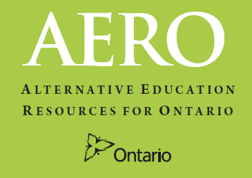 Alternative Education Resources Ontario (AERO)